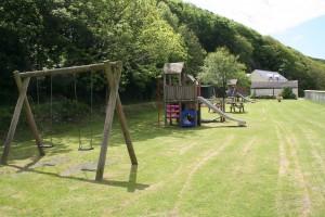 Gamlin Play Park