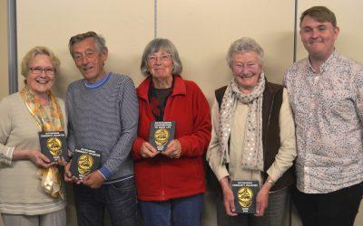 2019 Solva Community Council Awards