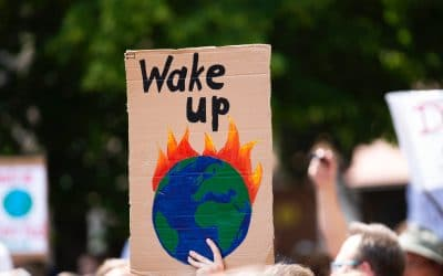 Community Climate Change Emergency Action Plan Meeting