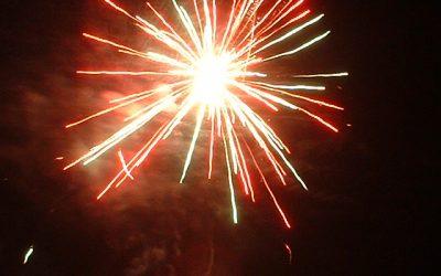 Solva Fireworks