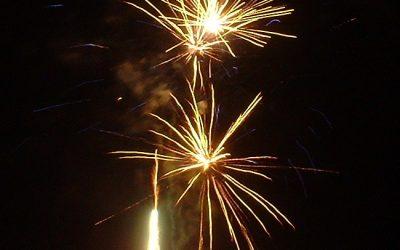 Solva Fireworks Postponed …