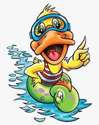 Solva Duck Race – August