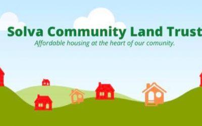 Solva Community Land Trust