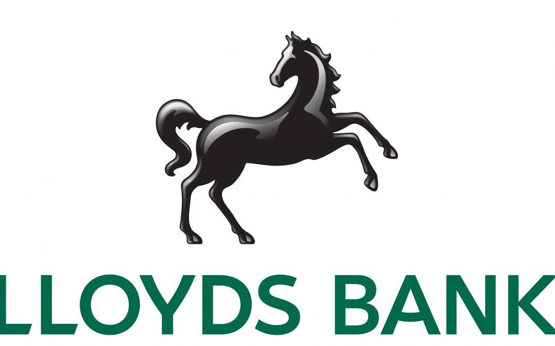 Lloyds Bank– St Davids UPDATE