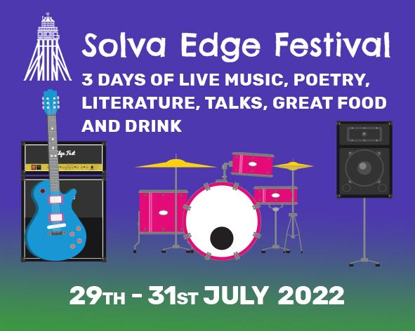 Edge Festival 2021 POSTPONED