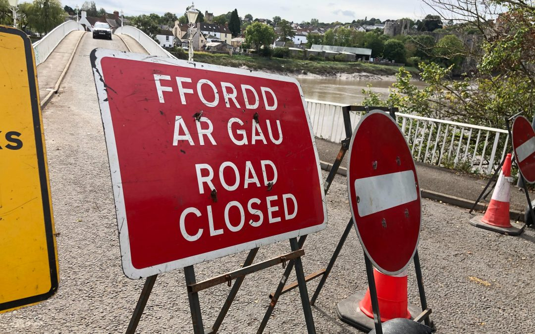 Middle Mill Road Closure
