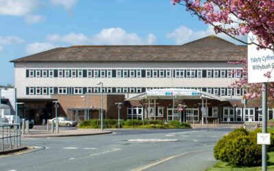 West Wales health care in – the future?