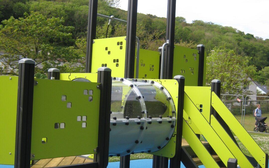 Solva Playgrounds