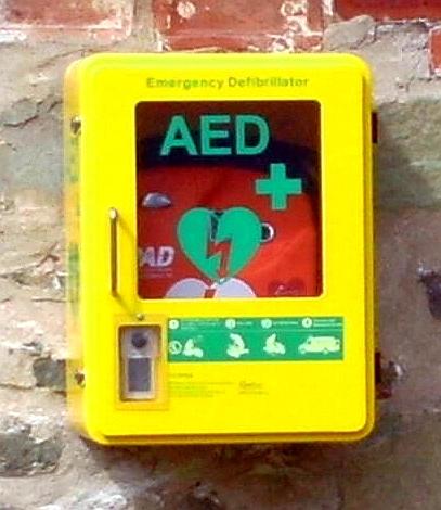 Solva Defibrillators